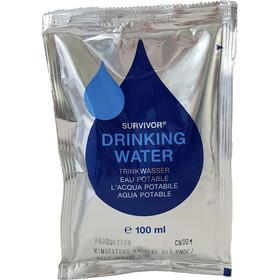 Trek'n Eat Survivor Drinking Water 5x100ml